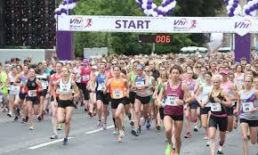 Vhi Womens <b>Mini</b> Marathon