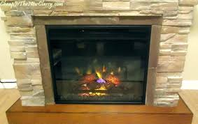 33 inch electric fireplace insert inch electric fireplace insert electric fireplace classic flame classic flame inch
