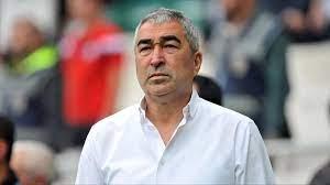 Kayserispor'da Samet Aybaba istifa etti - Yeni Şafak