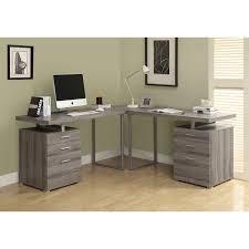 l shape corner desk