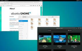 ubuntu gnome 16 04 desktop