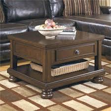 coffee tables ashley furniture mallacar coffee table ashley furniture