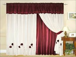 rv front windshield curtains living silk curtain panels pink extra wide quilted room awesome curta