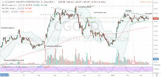 Profit From Cannabis With Canopy Growth Cgc Stock And