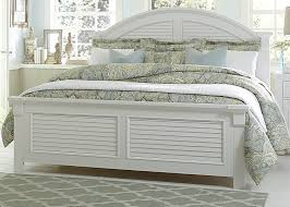 Amazon Com Liberty Furniture Br Kpb Summer House I Panel Bed