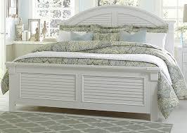 Amazon Com Liberty Furniture Br Kpb Summer House I Panel Bed