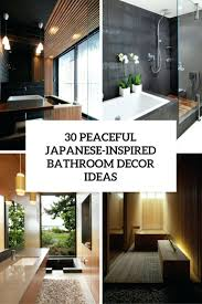 japanese decor ideas peaceful inspired bathroom cover decorations . japanese  decor ideas best decoration on zen bathroom style design decorations .