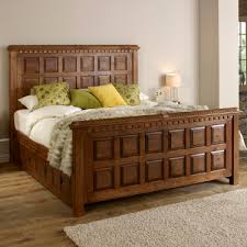 Wooden furniture bed design Creative County Clare Badcock Home Furniture More Of South Florida Traditional Wooden Beds Frames Handmade By Revival Beds