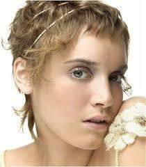Coiffure De Mariage Spécial Cheveux Courts Mariagecom
