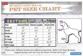Rubies Dog Costume Size Chart Rubies Costume Company Minion Bob Arms Pet Suit