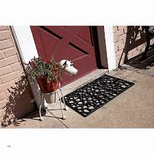 low profile rugs entryway inspirational coir doormat recycled rubber cast iron doormat for aldi