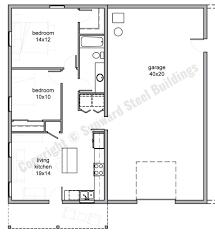 barndominium floor plans top pictures