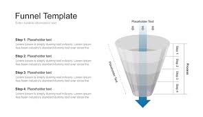 Sales Ppt Template Sales Funnel Ppt Template For Powerpoint Free Download Now