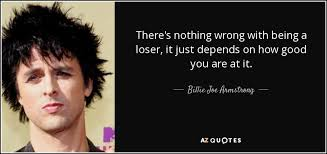 TOP 25 QUOTES BY BILLIE JOE ARMSTRONG (of 131) | A-Z Quotes
