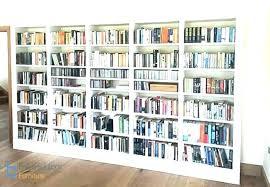 diy wall bookshelf wall bookshelves full wall bookshelves bookshelf terrific customize billy diy wall bookshelf ideas
