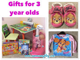 Gifts for a 3 year old   Toddler H\u0027s 3rd Birthday \u0026 Christmas gift guide