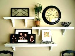floating shelf idea shelf decorating ideas decorating with floating shelves living room decorate wall shelves best floating shelf idea