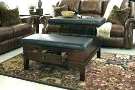 cushioned coffee table small ottoman coffee table cushioned ottoman coffee table small ottoman coffee table cushioned