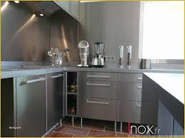 Cuisine Inox Ikea Rangement Inox Cuisine Inspirations Avec Rangement