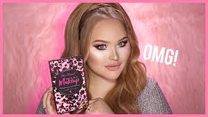 revealing the power of makeup by nikkietutorials feat too faced cosmetics nikkietutorials