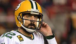 NFL - Green Bay Packers: Aaron Rodgers ...