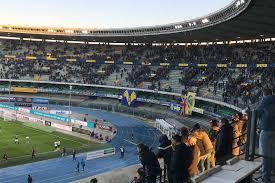 TGVerona.it - Verona in ginocchio Crotone fa tris (0-3)