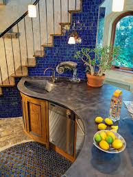 Kitchen Island Tops Ideas Kitchen Island Countertops Pictures Ideas From Hgtv Hgtv