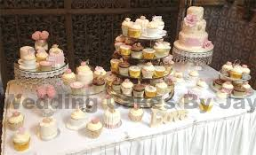 Qualitybespoke And Affordable Dessert Tables