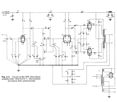 denco 912 plus (1950s) oldamps on silverface champ schematic