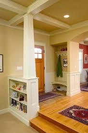 Craftsman Home Interior Design Concept