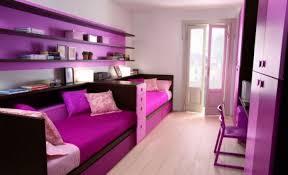 Purple Girls Bedrooms Pink Purple Room