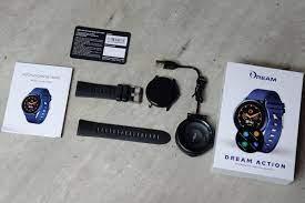 Dream Action - smartwatch Việt giá rẻ, chống nước