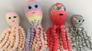 Crochet Octopus For Premature Babies Pattern Stunning Why People Are Crocheting Octopuses For Premature Babies