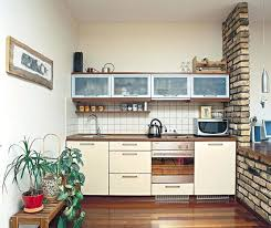 Apartment Kitchen Decorating Ideas Interesting Design