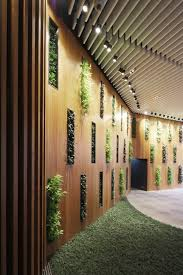office lobby interior design. Gallery Of Office Lobby / 4N Design Architects - 15 Interior