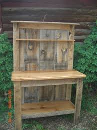 barn board furniture plans. Reclaimed Barnwood Furniture Potting Table The Best Of Home Decoration In 2017. Barn Board Plans U