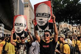 Image result for Najib Just Resign