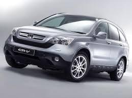 2010 Honda Cr-v iii (re5) – pictures, information and specs - Auto ...