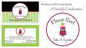 Business Card Design Logo Design Professional Custom Designed