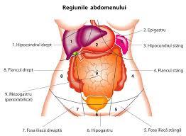 Colica abdominala simptome