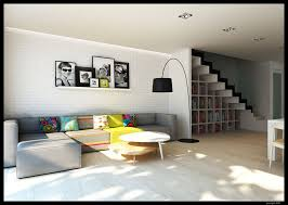 Small Picture Modren Modern Interior House Design Home Ideas 17 With Miaowanco