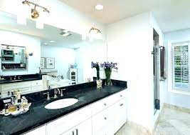 white bathroom cabinets with granite. White Bathroom Countertops Cheap Floor Tile Ck And Cabinets With Granite . C