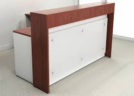 office reception desk furniture. reception furniture iof4 office desk t