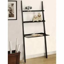 and minimalist moon stars and ladder bookshelf with desk with ladder bookcase desk combo