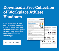 Free Wellness Handout The Benefits Of Personal Training