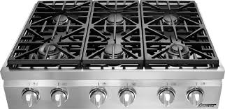 dacor range top. Perfect Top Dacor Distinctive DRT366SLP  36 Inch Gas Rangetop From  With Range Top 6