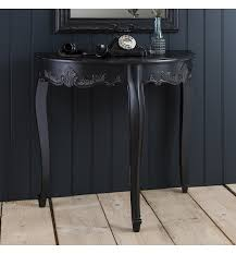 half table for hallway. Rustic Half Circle Hall Table Narrow Hallway Ideas Only Pinterest Rusti On Entry Tables For F