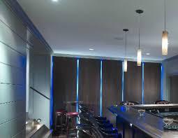 wall panel lighting. Beautiful Panel Floating Panel Wall With LED Lighting Traditionalbasement Inside Wall Panel Lighting L