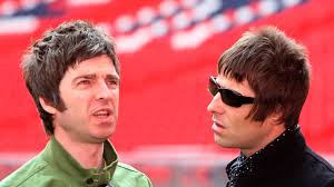 By bryony jewell for mailonline. Noel Gallagher Hits Back At Brother Liam Over 100m Oasis Reunion Offer Claim Ents Arts News Sky News
