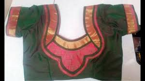 Cloth Patch Work Blouse Designs Blouse Designs For Patch Work Rldm